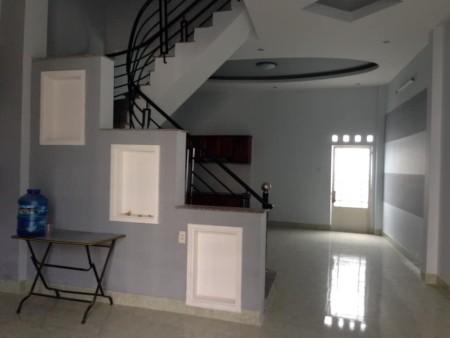 Nhà cho thuê nguyên căn hẻm 68 Đào Tông Nguyên, Nhà Bè, 80m2, 2 phòng ngủ, 2 toilet