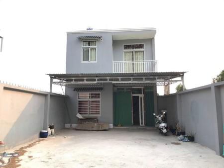 Cho thuê nhà nguyên căn tại KDC Vĩnh Phú 2, Bình Dương. 3 phòng ngủ, 2wc, 200m2, 3 phòng ngủ, 2 toilet