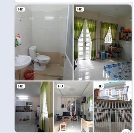 Cho thuê nhà full nội thất tại Q7, gần cầu Phú Mỹ. 4x11m. Chỉ 10tr/tháng, 44m2, ,