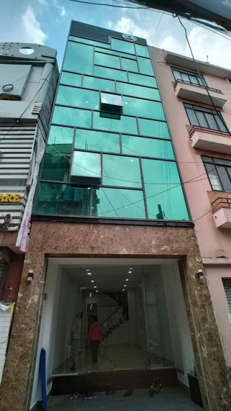 Nhà nguyên căn hẻm xe hơi Phan Đăng Lưu, Phú Nhuận. 248m2, 3 lầu., 248m2, ,