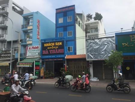 Cho thuê nhà nguyên căn 4x37 mặt tiền Gò Dầu, Tân Phú. Giá 23 triệu/th, 150m2, ,