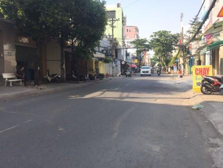 Cho thuê nhà mặt tiền kinh doanh đường Nguyễn Súy, Tân Phú. Nhà mới đẹp kinh doanh mọi ngành nghề, 82m2, ,