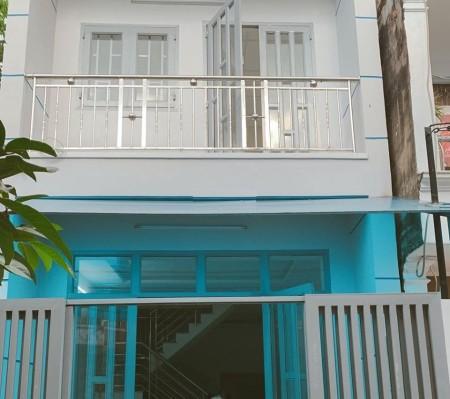Cho thuê nhà nguyên căn Đinh Bộ Lĩnh, quận Bình Thạnh. Giá: 10tr/tháng., 48m2, 2 phòng ngủ, 2 toilet