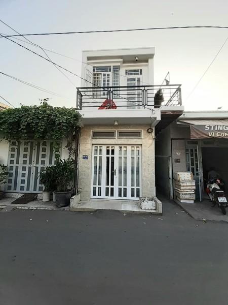 Cho thuê nhà tại 237/47 Phạm Văn Chiêu, p14, quận Gò Vấp. Giá 6 triệu đồng 1 tháng, 27m2, 2 phòng ngủ,