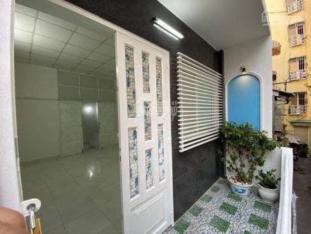 Cho thuê nhà Trần Khánh Dư, Phường Tân Định, Quận 1, TP Hồ Chí Minh. Giá thuê: 11,5 triệu/tháng, 32m2, ,