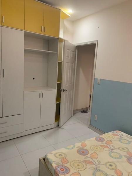 Cho thuê nhà nguyên căn đầy đủ nội thất. Phường 5. Quận Phú Nhuận. Giá thuê: 11 triệu/tháng, 62m2, ,