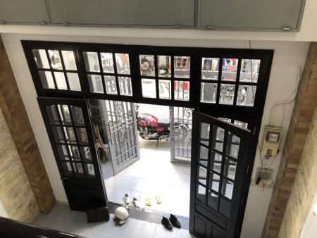 Cho thuê nguyên căn rộng 80m2, 2 tầng, đường Khuông Việt, Quận 11, vào ở ngay, 80m2, 2 phòng ngủ, 2 toilet