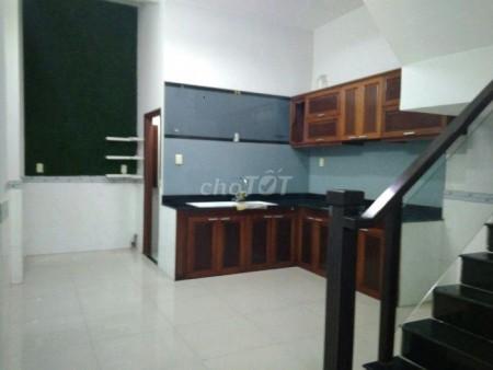 Nhà hẻm Cô Giang, Quận 1 cần cho thuê giá 66m2, 3 PN, giá 22 triệu/tháng, LHCC, 66m2, 3 phòng ngủ, 3 toilet