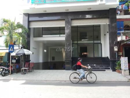 Cho thuê nhà nguyên căn rộng 180m2, 7 tầng, giá 160 triệu/tháng, mt Lê Tuấn Mậu, Quận 6, 180m2, ,