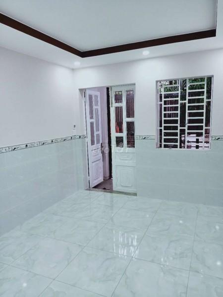 Chủ cho thuê nhà hẻm xe hơi 530 Tô Ngọc Vân, Thủ Đức, giá 6 triệu/tháng, dtsd 38m2, 2 tầng, 38m2, 2 phòng ngủ, 2 toilet