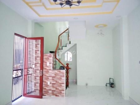 Cho thuê nhà Nguyễn Văn Thủ, Quận 1 giá 49 triệu/tháng, dtsd 84m2, 1 trệt 3 lầu, 84m2, 6 phòng ngủ, 6 toilet