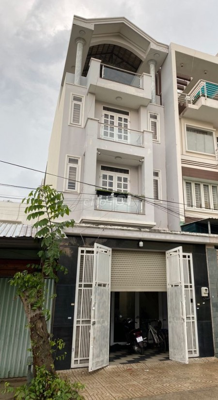 Có nhà đường số 17, Quận Bình Tân cần cho thuê giá 20 triệu/tháng, dtsd 135m2, 135m2, 4 phòng ngủ, 5 toilet