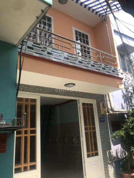 Nguyên căn chính chủ cho thuê giá 4.5 triệu/tháng, dtsd 24m2, hẻm Hương Lộ 2, Bình Tân, 24m2, 1 phòng ngủ, 1 toilet