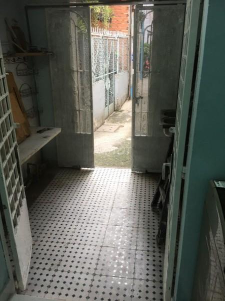 Hẻm 66/98 Xô Viết Nghệ Tĩnh, Bình Thạnh cần cho thuê giá 5.5 triệu/tháng, nhà rộng 20m2, 20m2, 1 phòng ngủ, 1 toilet