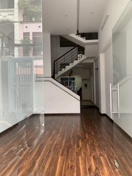 Nhà hẻm 301/9A Phan Xích Long, Phú Nhuận cần cho thuê giá 14 triệu/tháng, dtsd 84m2, 84m2, 2 phòng ngủ, 2 toilet