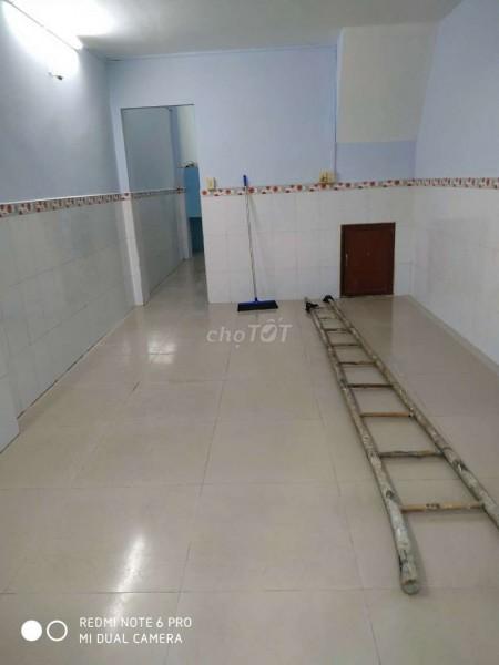 Hẻm 431/4 Phan Văn Trị cần cho thuê nhà nguyên căn rộng 45m2, giá 14 triệu/tháng, 45m2, ,