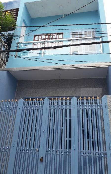 Nhà 2PN 2WC đẹp y hình, hẻm LK56 (gần chợ) 4mx12m, 48m2, 2 phòng ngủ, 2 toilet
