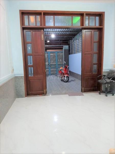 Nhà nguyên căn đường Bình Long, Quận Tân Phú cần cho thuê giá 20 triệu/tháng, dtsd 125m2, 125m2, ,