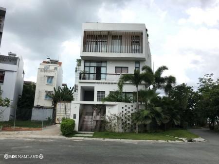 Cho thuê nhà nguyên căn mặt phố Quốc Hương Quận 2 đầy đủ nội thất diện tích rộng rãi giá cả hợp lý., 206m2, 4 phòng ngủ, 4 toilet