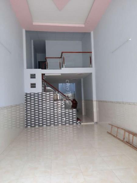 Có nhà số 32 đường số 8, Quận Bình Tân cho thuê giá 6 triệu/tháng, dtsd 64m2, 64m2, 2 phòng ngủ, 2 toilet