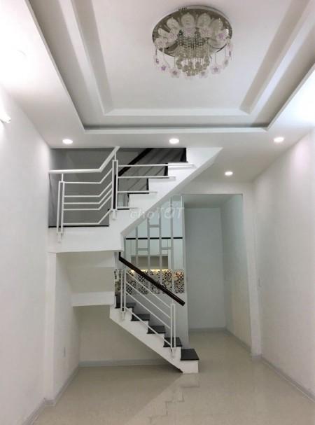 Nhà cho thuê rộng giá siêu rẻ chỉ 7,5 triệu/ tháng tại Bình tân nhà mới xây luôn nhé!!, 40m2, 5 phòng ngủ, 4 toilet