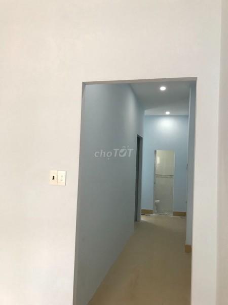 Nguyên căn rộng 54m2, cho thuê giá 10 triệu/tháng. Hẻm 101 Đình Nghi Xuân, Bình Tân, 54m2, 1 phòng ngủ, 1 toilet
