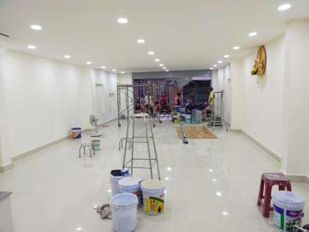 Có nhà Lê Văn Quới, Bình Tân, cần cho thuê giá 13 triệu/tháng, dtsd 156m2, 2 tầng, 156m2, 3 phòng ngủ, 2 toilet