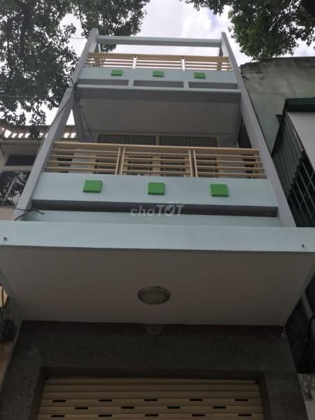 Nhà cho thê giá phải chăng tại Điện Biên Phủ, nhà trong hẻm 486 hẻm rộng nhà mới đẹp. Liên hệ ngay để biết thêm chi tiết, 60m2, 3 phòng ngủ, 3 toilet