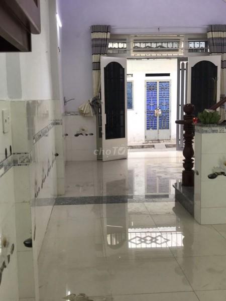 Cho thuê nhà Quận Bình Tân, khu dân cư rộng 21m2, 1 trệt, 1 lầu, giá 3.2 triệu/tháng, lh 0934111224, 21m2, 2 phòng ngủ, 1 toilet