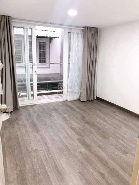 Cần cho thuê nhà nguyên căn rộng thoáng, nở hậu, giá 12 triệu/tháng, Nơ Trang Long, Bình Thạnh, 50m2, 2 phòng ngủ, 3 toilet