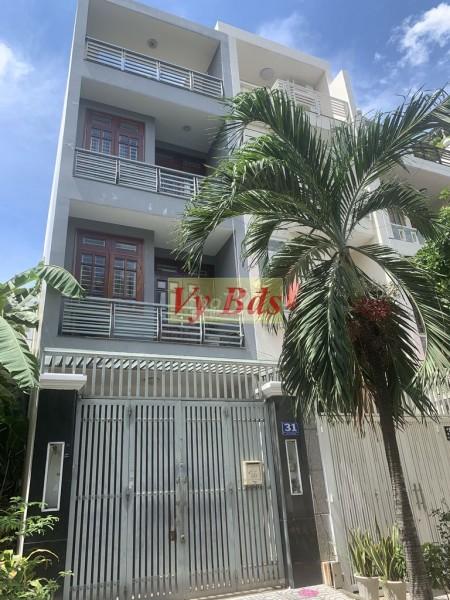 Nhà nguyên căn diện tích 320m2 tại Bùi Tá Hán An Phú Quận 2 nhà rộng đẹp 5pn, 4wc giá thuê chỉ 23 triệu, 320m2, 5 phòng ngủ, 4 toilet