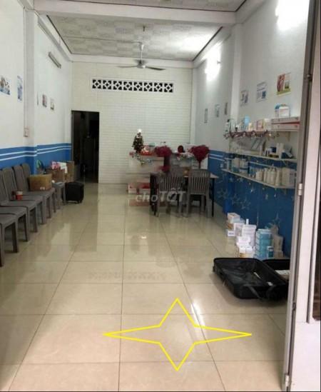 Cho thuê nhà nguyên căn mặt tiền Hoàng Hoa Thám ngay mặt tiền nhiều tiện ích giá thuê phải chăng, 88m2, 4 phòng ngủ, 3 toilet