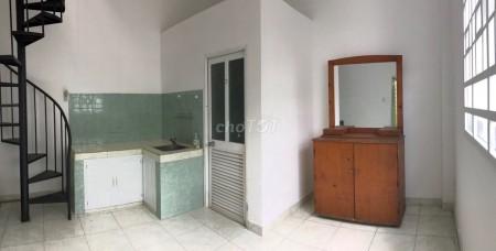 Hẻm Phan Đình Phùng, Phú Nhuận cần cho thuê nguyên căn rộng 32m2, giá 7.5 triệu/tháng, 32m2, ,
