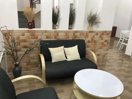 Hẻm Thích Quảng Đức Quận Phú Nhuận cần cho thuê nhà nguyên căn rộng 48m2, dtsd 11 triệu/tháng, 48m2, 2 phòng ngủ, 2 toilet