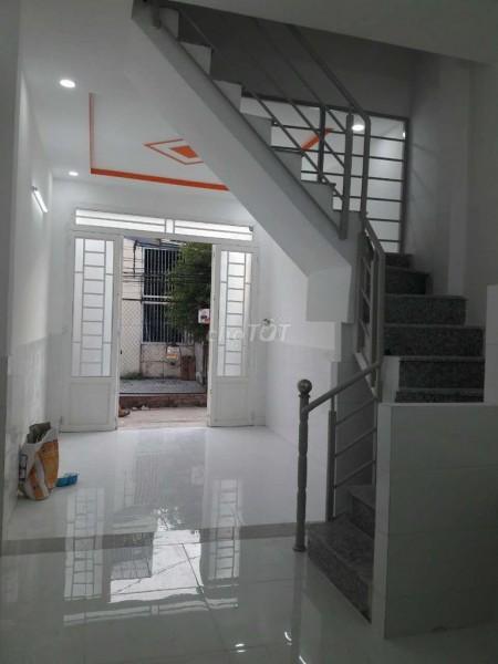Cho thuê nhà mới xây xong, nhà đep đường Phạm Hùng Có thể nhận nhà vào ở ngay, 40m2, 2 phòng ngủ, 2 toilet