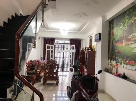 Nhà hẻm 163/12 An Dương Vương, Quận 6, chính chủ cho thuê 15 triệu/tháng, dtsd 60m2, 60m2, 4 phòng ngủ, 5 toilet