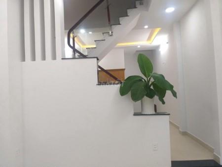 Thạnh Xuân 52, phường Thạnh Xuân, Quận 12 có nhà rộng 52m2 cần cho thuê giá 4 triệu/tháng, 52m2, 2 phòng ngủ, 2 toilet