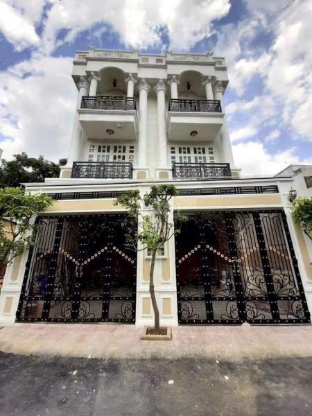 Nhà cho thuê mặt đường số 75 Tân Phong Quận 7. Nhà đẹp vị trí tốt giá ổn. Liên hệ Phượng 0976562252 để xem nhà., 108m2, 5 phòng ngủ,