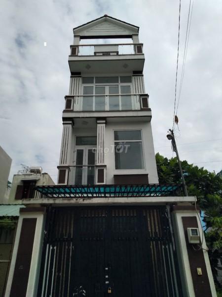 Nhà MT Đường Hiệp Bình - Nhà mới - Nhà Đẹp - Full Nội Thất - Sân Xe Hơi., 102m2, 3 phòng ngủ, 6 toilet
