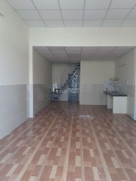 Nguyên căn hẻm Nguyễn Ảnh Thủ, Hóc Môn cần cho thuê nhà rộng 55m2, giá 3.5 triệu/tháng, 55m2, 1 phòng ngủ, 1 toilet