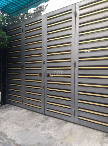 Nhà cho thuê nguyên căn 3PN, 2WC tại hẻm 52 Nguyễn Sỹ Sách P.15 Q. Tân Bình, 56m2, 3 phòng ngủ, 2 toilet