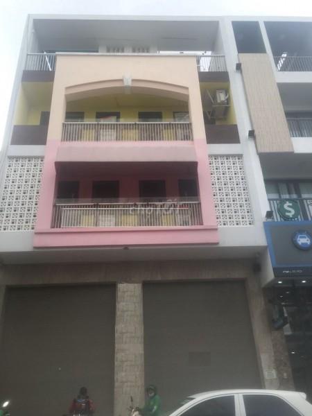 Nhà nguyên căn mặt tiền Cửu Long Quận Tân Bình cho thuê với diện tích rộng, giá cả hợp lý., 470m2, 3 phòng ngủ, 3 toilet