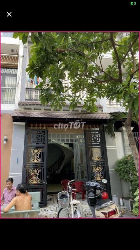 Cho thuê nhà tại địa chỉ Đường DC9, Phường Sơn Kỳ, Quận Tân Phú, Giá 14tr/tháng, Diện tích 4x20m, 80m2, 3 phòng ngủ, 2 toilet