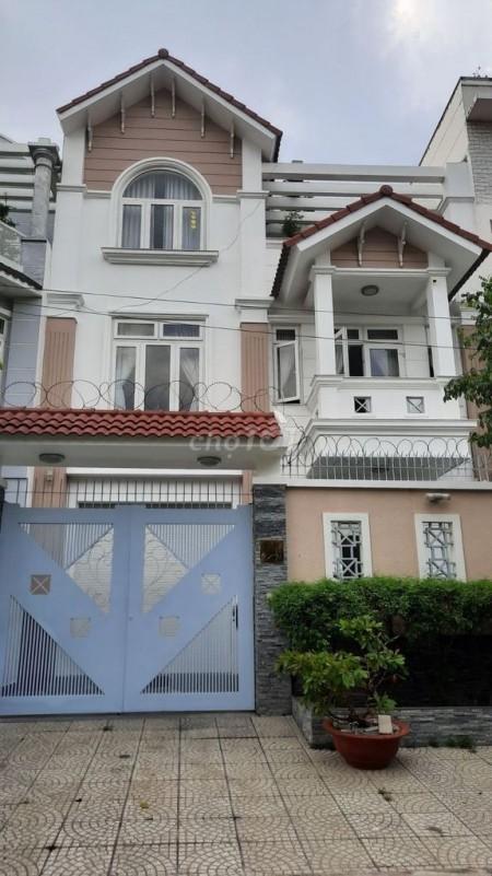 Villa Lương Định Của quận 2 với diện tích sử dụng đến 360m2 giá thuê 36 triệu/tháng, 140m2, 5 phòng ngủ,