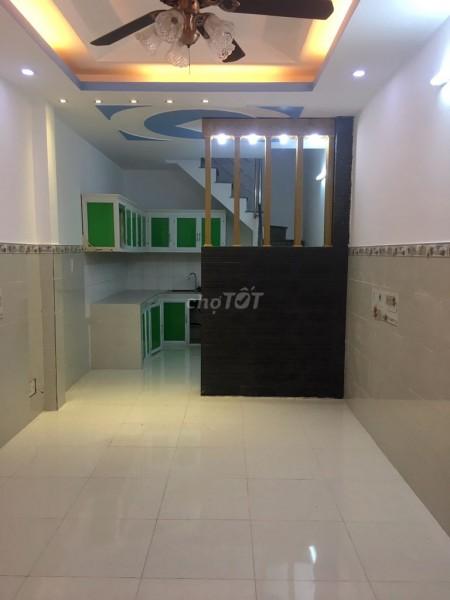 Chính chủ cần cho thuê căn nhà tại Phạm Hữu Lầu Phước Kiển Nhà Bè 7 triệu/tháng, 40m2, 3 phòng ngủ, 3 toilet