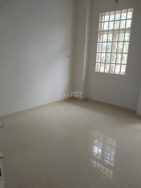 Nhà nguyên căn mới, sạch sẽ, rộng rãi thoáng mát tại đường Trần Văn Kiểu Phường 10 Quận 6, 30m2, 2 phòng ngủ, 2 toilet