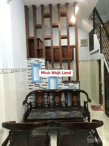 Nhà nguyên căn 3 lầu cần cho thuê tại hẻm 2/ đường Phạm Hùng Phường 4 Quận 8, 24m2, 2 phòng ngủ, 3 toilet