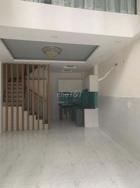 Nhà nguyên căn nhà mới hẻm đường Cao Thắng cho thuê giá rẻ giá hổ trợ mùa dịch. 4 x 14m2 giá cho thuê 15 triệu, 170m2, 4 phòng ngủ, 4 toilet