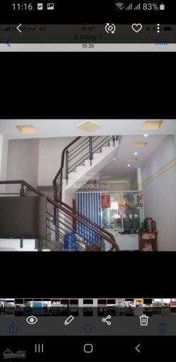 Cho thuê nhà nguyên căn hẻm 7m đường Nguyễn Hữu Tiến Tây Thạnh Tân Phú Giá thuê 13 triệu/tháng, 60m2, 4 phòng ngủ, 3 toilet