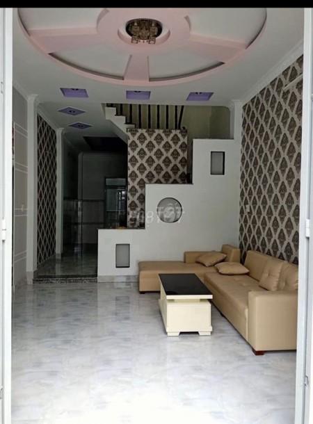 Cần cho thuê nhà rộng 60m2 (4mx15m), giá 8 triệu/tháng. Hẻm 96 Đào Tông Nguyên, Nhà Bè, 60m2, ,